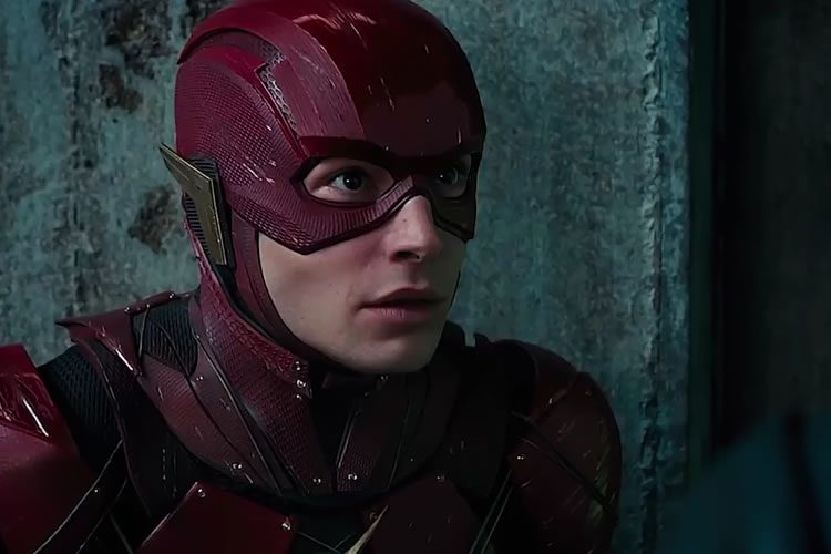 nuevo retraso de la pelicula de the flash