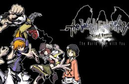 opinion de the world ends with you final remix