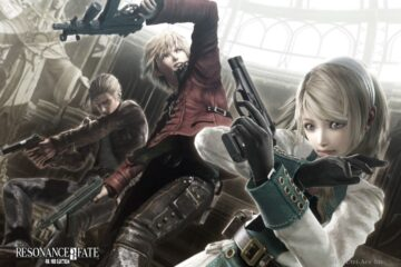 pack de texturas de alta definicion de resonance of fate 4k hd edition