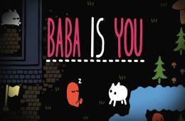 retraso de Baba is You a 2019