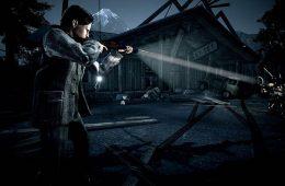 Alan Wake regresa a Steam
