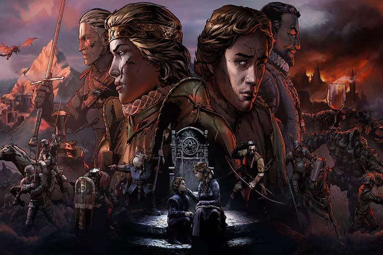 The Witcher: Thronebreaker en Switch