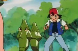 tráiler de Pokémon Let's Go de los Entrenadores Maestros
