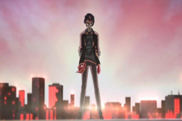 tráilers de personajes de los juegos de ritmo de Persona