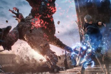 Capcom muestra el modo The Void de Devil May Cry 5 ¡Let's ROCK!