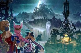 Llegada de Arc of Alchemist a Occidente en 2019