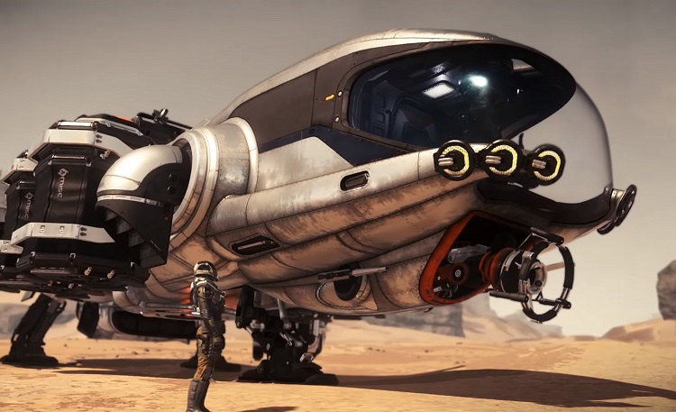 Star Citizen Gratis