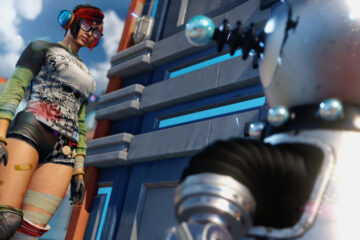 Sunset Overdrive en PC