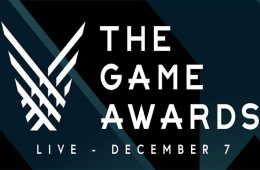 nominados a The Game Awards 2018