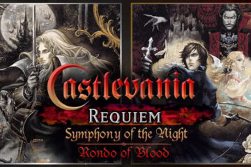 Análisis de Castlevania Requiem: Symphony of the Night & Rondo of Blood para PlayStation 4