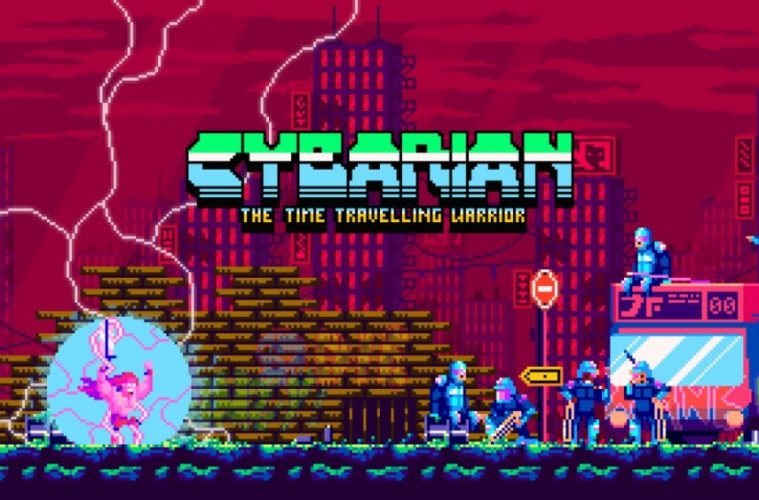 analisis de cybarian the time travelling warrior