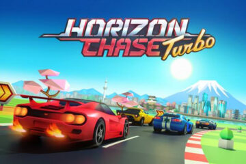 Análisis de Horizon Chase Turbo para Nintendo Switch