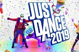 analisis de just dance 2019