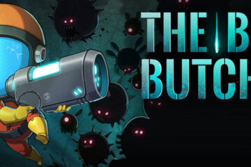 Análisis de The Bug Butcher para Nintendo Switch
