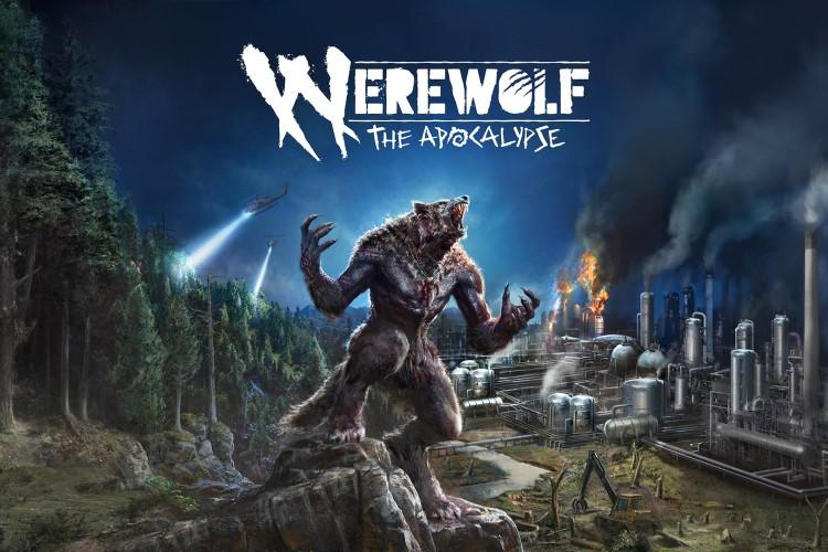 bigben consigue los derechos de werewolf the apocalypse earthblood