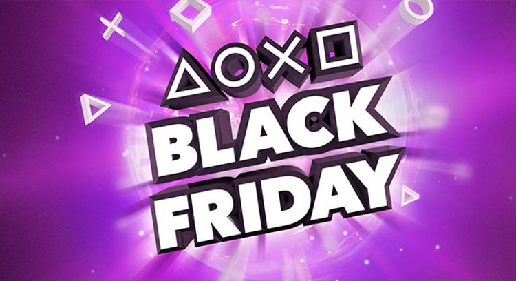 black friday de PS4 2018