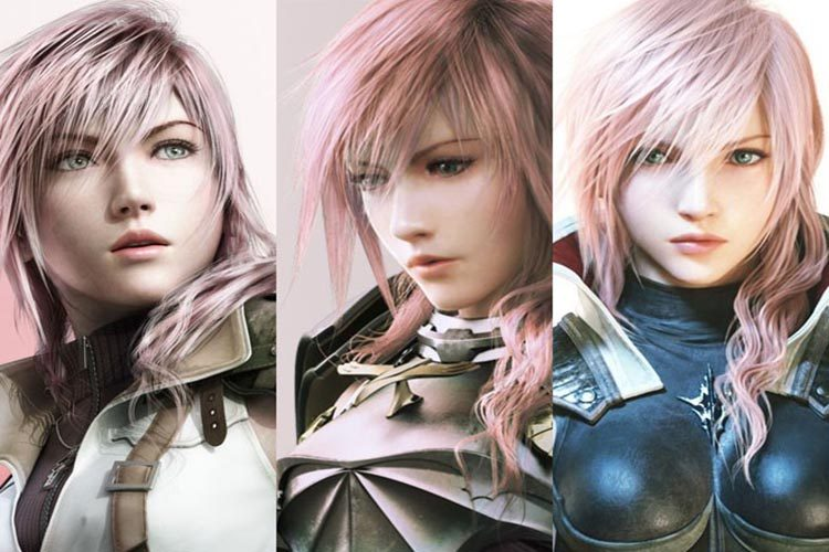 Final Fantasy XIII en Xbox One