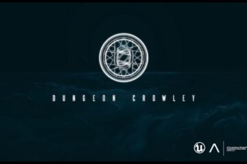 impresiones de dungeon crowley