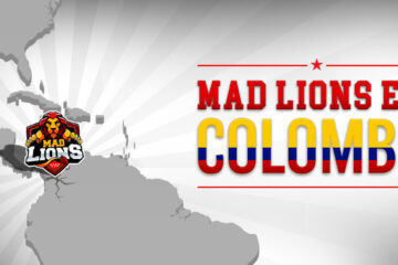 Nace MAD Lions Colombia