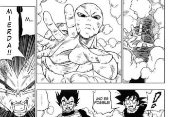 manga Dragon Ball Super 42