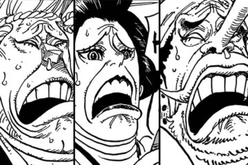 manga de one piece 924