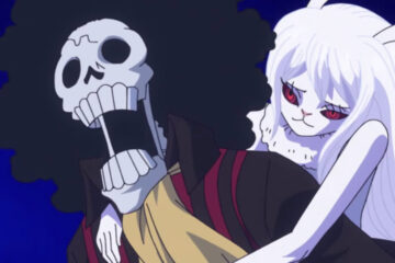 one piece 863 brook