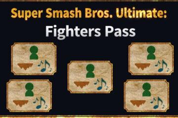 pase de temporada de super smash bros ultimate