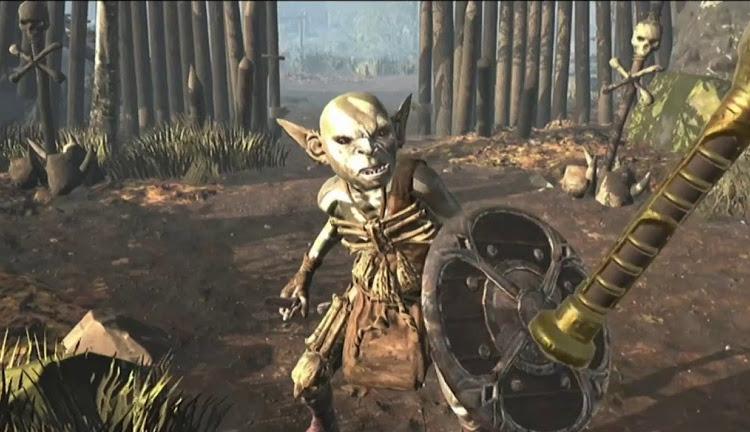 retraso de The Elder Scrolls Blades