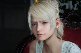 se cancelan los dlc de final fantasy xv