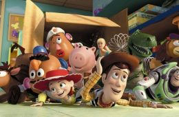 teaser trailer de toy story 4