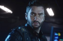 tráiler cinematográfico de Just Cause 4
