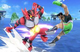 problemas con el online de Super Smash Bros. Ultimate