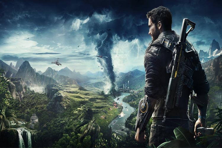 Análisis Just Cause 4 para Steam