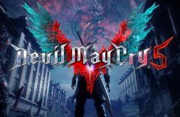 Comparación en vídeo de los movimientos de Nero en Devil May Cry 5 y Devil May Cry 4