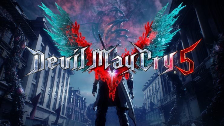 Comparación en vídeo de los movimientos de Nero en Devil May Cry 5 y Devil May Cry 4