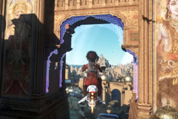 Gameplay de Beyond Good & evil 2