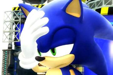 Primera imagen de la película de Sonic