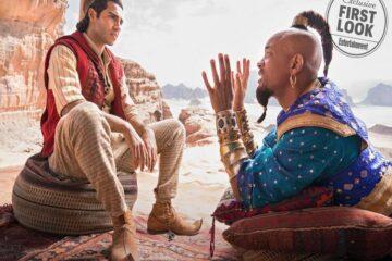 Primeras imágenes de la película de Aladdin 01