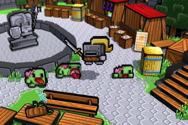 Skellboy llegará a Nintendo Switch