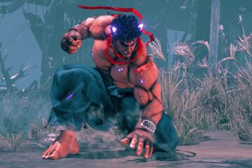 Temporada 4 de Street Fighter V