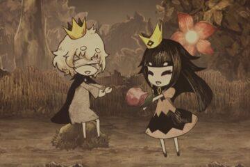 Tráiler Ta-daa! de The Liar princess and the Blind Prince