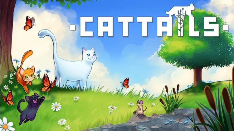 analisis de Cattails