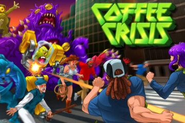 Análisis de Coffee Crisis para Nintendo Switch