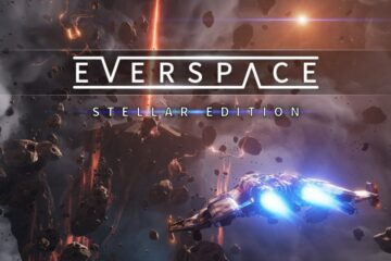 analisis de everspace stellar edition para nintendo switch