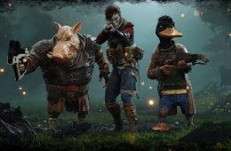 analisis de mutant year zero road to eden