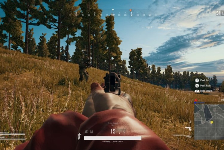 analisis de playerunknown battlegrounds para playstation 3