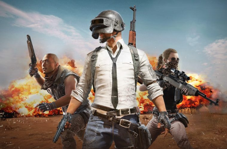 analisis de playerunknown battlegrounds para playstation 4