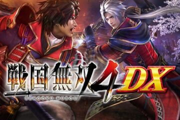 anuncio de samurai warriors 4 dx