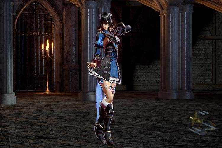 Bloodstained se cancela en MAC y Linux