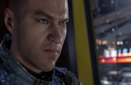Detroit Become Human vende 2 millones de copias